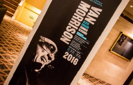 Van Morrison Dinner Show @ Europa Hotel