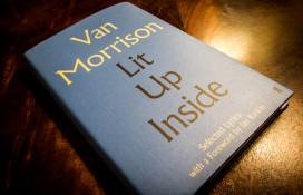 "Van Morrison ""Lit Up Inside"""