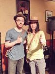 臼井ミトン & YANCY