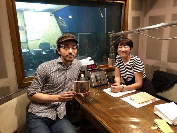 臼井ミトン - 『SOLATO Presents 千宝美のNatural Breeze』