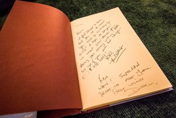 Van Morrison Book