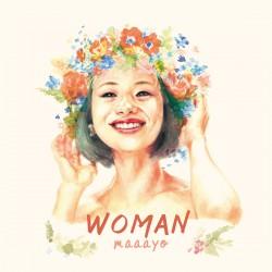 maaayo『Woman』臼井ミトンプロデュース